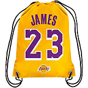 FOCO Los Angeles Lakers LeBron James String Pack