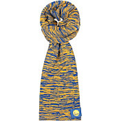 FOCO Golden State Warriors Colorblend Infinity Scarf