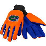 FOCO Florida Gators Utility Gloves