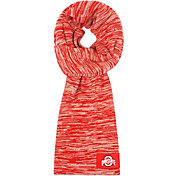FOCO Ohio State Buckeyes Colorblend Infinity Scarf