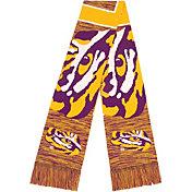 FOCO LSU Tigers Colorblend Scarf