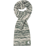 FOCO Michigan State Spartans Colorblend Infinity Scarf