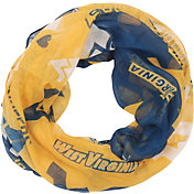 FOCO West Virginia Mountaineers Colorblend Infinity Scarf