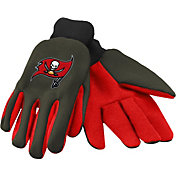 FOCO Tampa Bay Buccaneers Utility Gloves