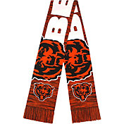 FOCO Chicago Bears Colorblend Scarf