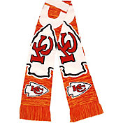 FOCO Kansas City Chiefs Colorblend Scarf