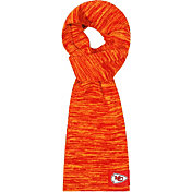 FOCO Kansas City Chiefs Colorblend Infinity Scarf