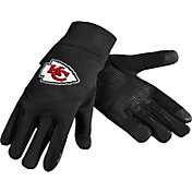 FOCO Kansas City Chiefs Texting Gloves