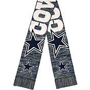 FOCO Dallas Cowboys Colorblend Scarf