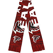 FOCO Atlanta Falcons Colorblend Scarf