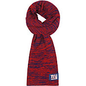 FOCO New York Giants Colorblend Infinity Scarf
