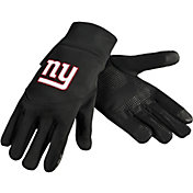 FOCO New York Giants Texting Gloves