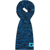 FOCO Carolina Panthers Colorblend Infinity Scarf