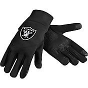 FOCO Las Vegas Raiders Neoprene Texting Gloves