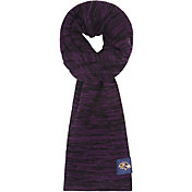 FOCO Baltimore Ravens Colorblend Infinity Scarf