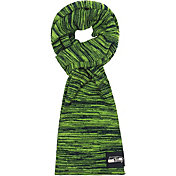 FOCO Seattle Seahawks Colorblend Infinity Scarf