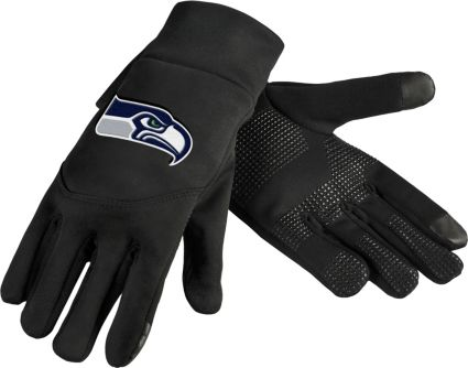 FOCO Seattle Seahawks Texting Gloves