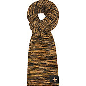 FOCO New Orleans Saints Colorblend Infinity Scarf