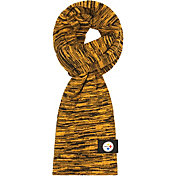 FOCO Pittsburgh Steelers Colorblend Infinity Scarf