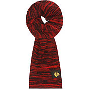 FOCO Chicago Blackhawks Colorblend Infinity Scarf