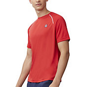 Fila Men's Heritage Piped Crew