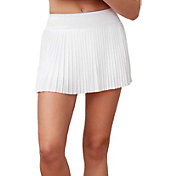 Fila Women's Heritage Pleated Tennis Skort