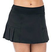 Fila Women's Pleated Bottom Tennis Skort