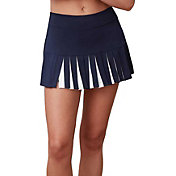 Fila Women's Argyle Car Wash Tennis Skort