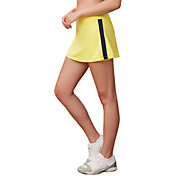 Fila Women's Argyle Team Tennis Skort