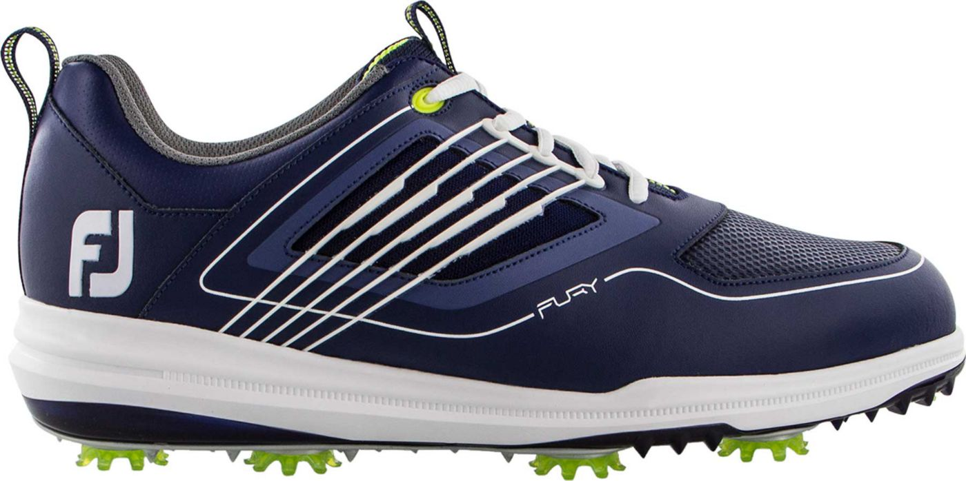 FootJoy Men's Fury Golf Shoes
