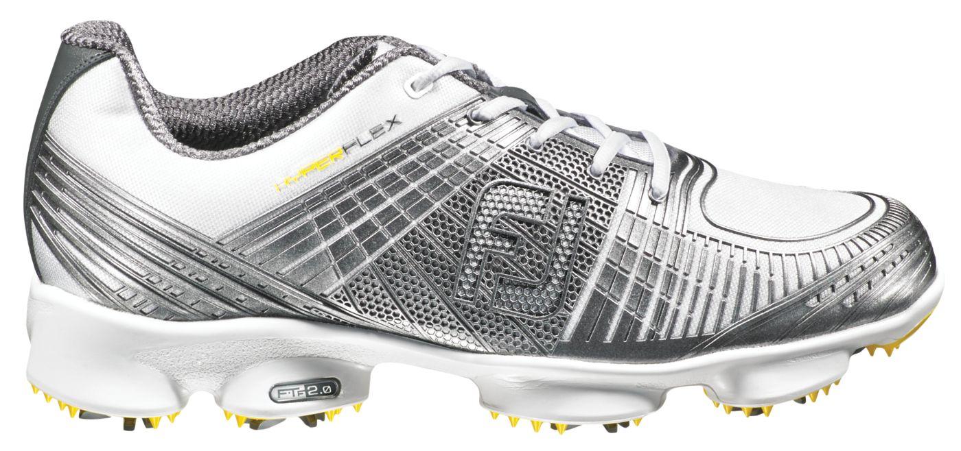 FootJoy Men's HyperFlex II Shoes (Previous Season Style)