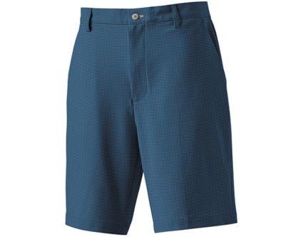 FootJoy Men's Lightweight Houndstooth Golf Shorts