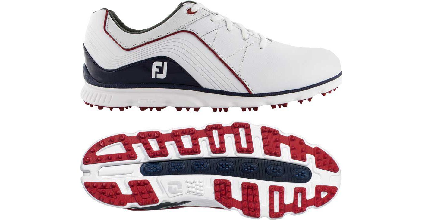 FootJoy Men's 2019 Pro/SL Golf Shoes (Previous Season Style)