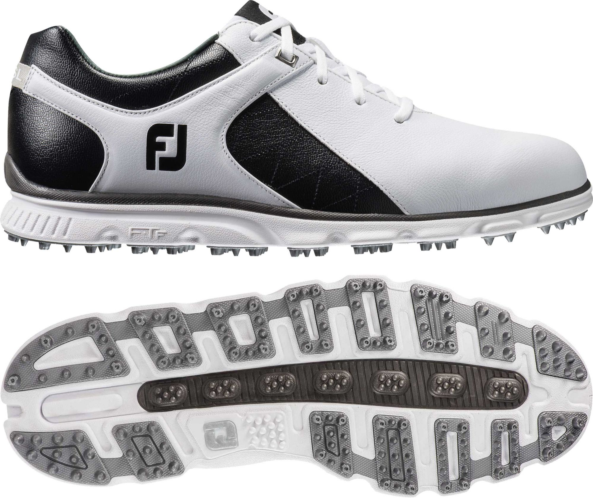 FootJoy Men s Pro SL Golf Shoes (Previous Season Style)  f9da70a63d8