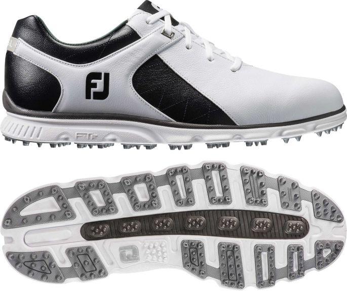 5c0109b9280acf FootJoy Men's Pro/SL Golf Shoes (Previous Season Style) | Golf Galaxy