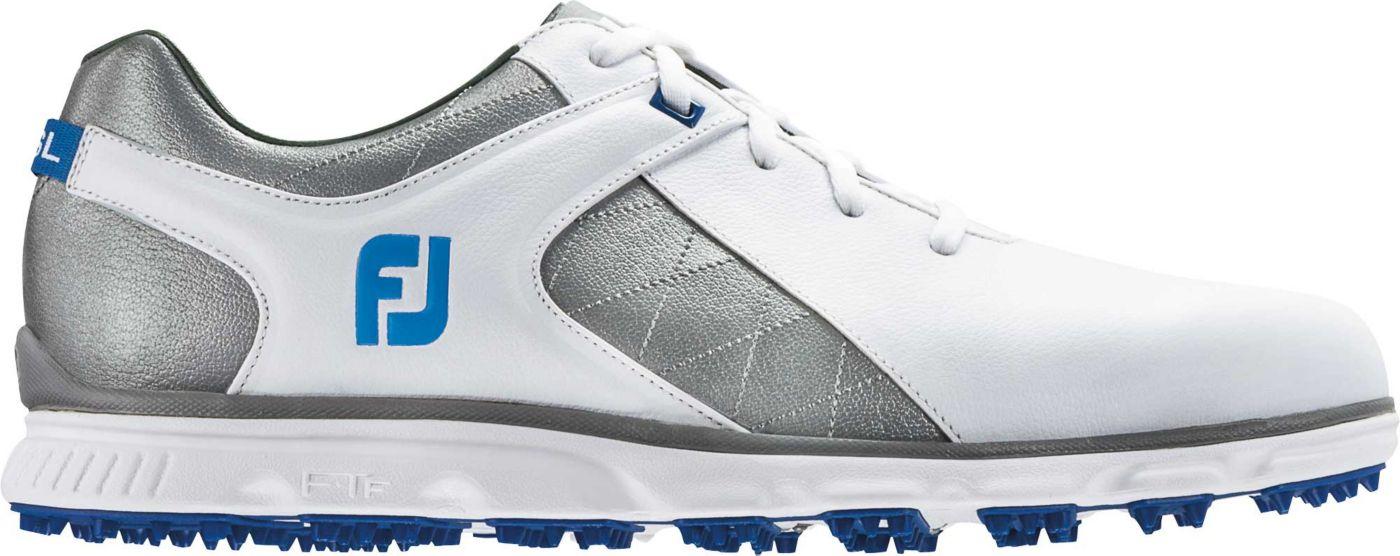 FootJoy Men's Pro/SL Golf Shoes (Previous Season Style)