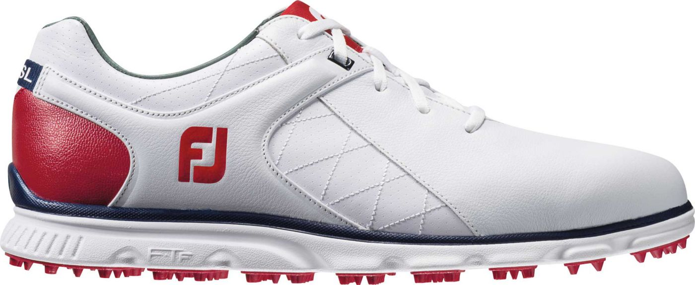 FootJoy Men's Pro/SL Golf Shoes (Previous Season Style)