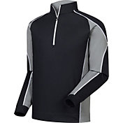 FootJoy Men's Sport ½ Zip Golf Pullover