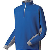 FootJoy Men's Wind Shell Golf Pullover