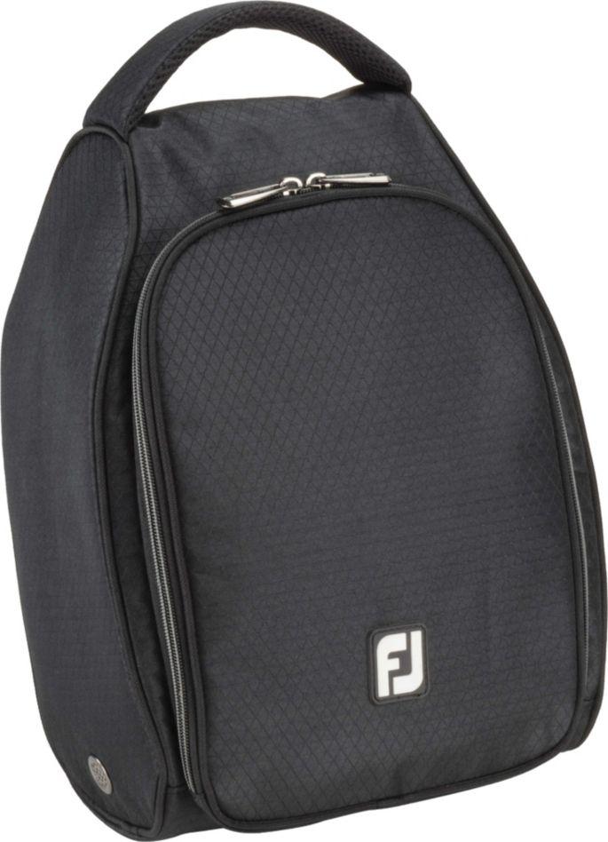 Golf Shoe Bag >> Footjoy Golf Shoe Bag