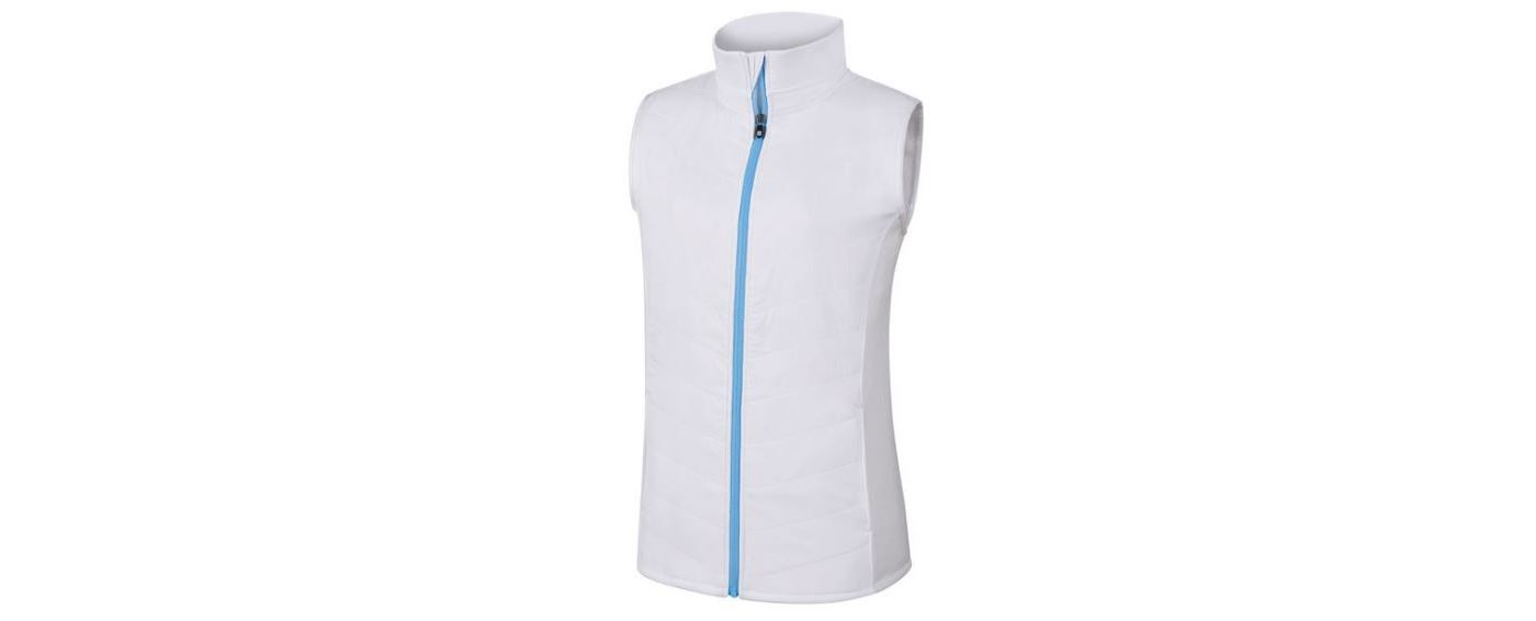 FootJoy Women's Quilted Golf Vest