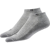 FootJoy Women's ProDry Low Cut Golf Socks - 2 Pack