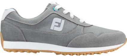 FootJoy Women's Sport Retro Shoes
