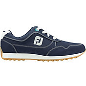FootJoy Women's Sport Retro Golf Shoes