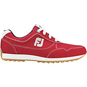FootJoy Women's Sport Retro Golf Shoes