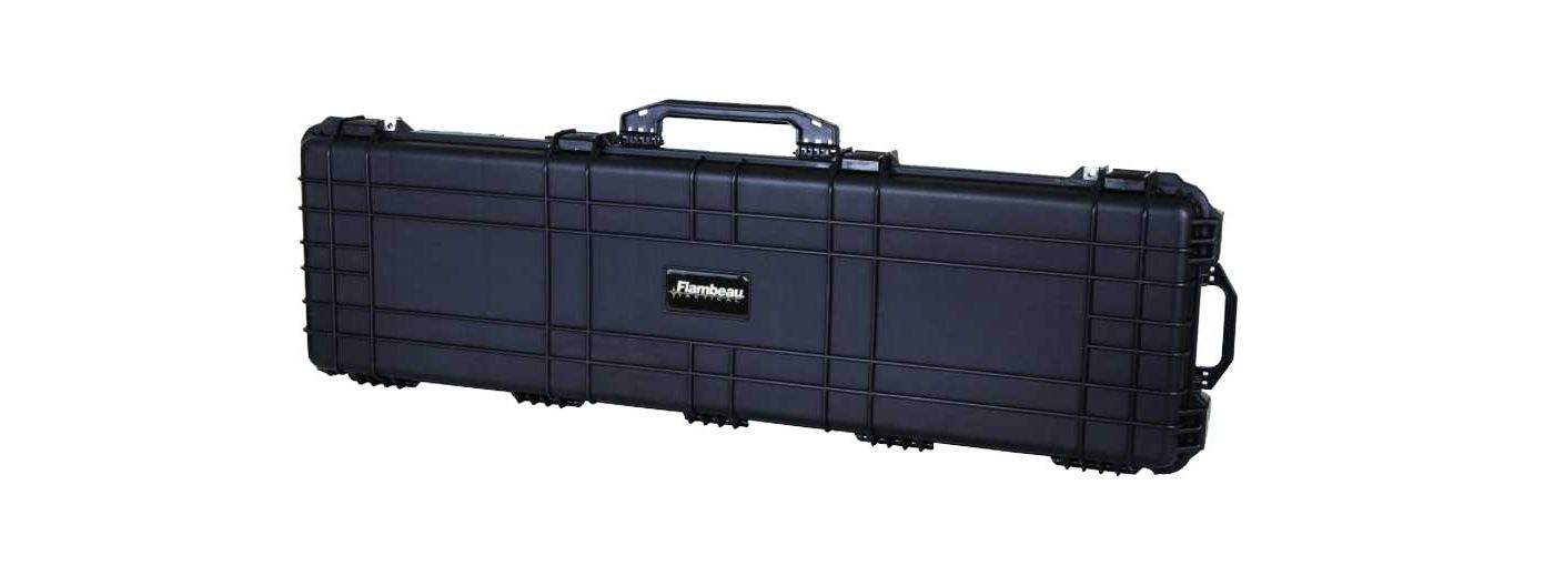 Flambeau HD Series Rifle Case – XL
