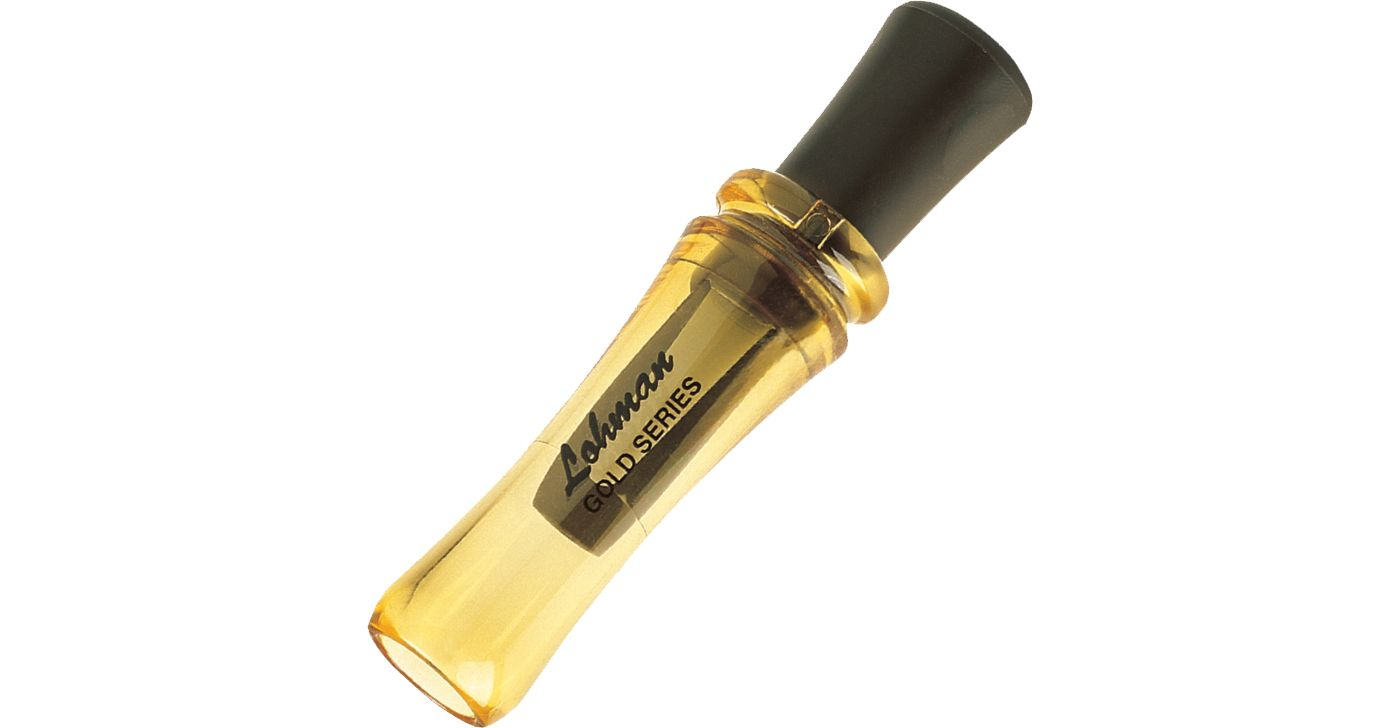 Flambeau Lohman Gold Series Goose Call