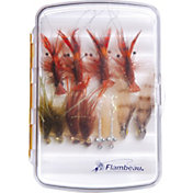 Flambeau Medium Streamside Fly Box