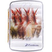 Flambeau Medium Streamside Fly Box