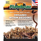 Flambeau Worm Bedding